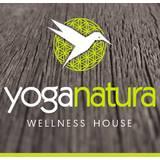 Yoga Natura - logo