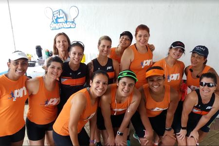 PN Treinamento Assessoria Esportiva -