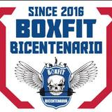 Boxfit Functional Fitness Chile - logo