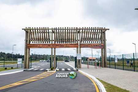 MOVE FUN - Unid Parque da Águas -
