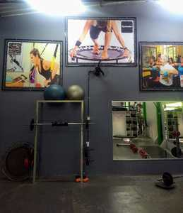 Academia Corpo em Movimento -