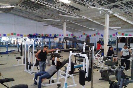 Gym Body Tecamachalco -