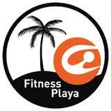 Fitness Playa Outdoor Training - logo