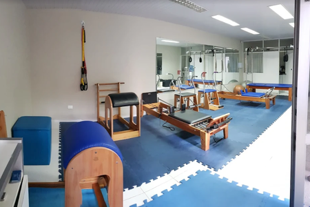 Prosperitá Studio de Pilates -