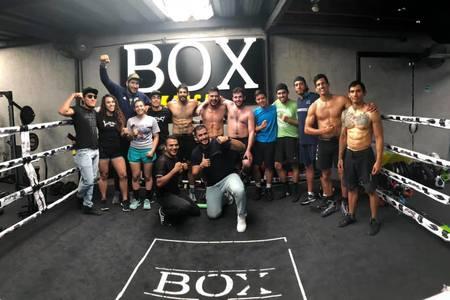 Box Kapcel