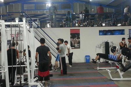 Gimnasio Joe´s Fitness