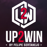 Academia Up2 Win - logo