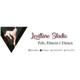 Levittare Studio Pole, Fitness & Dança - logo