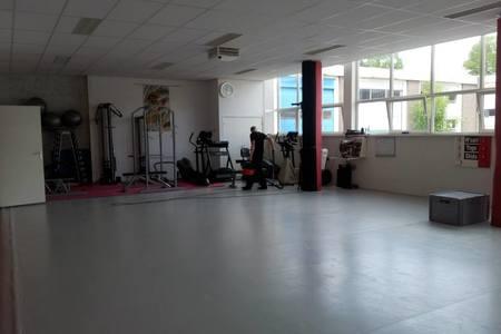 Salomons Sportschool