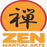 Zen Martial Arts Desierto De Los Leones - logo