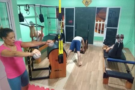 San Corpore Pilates