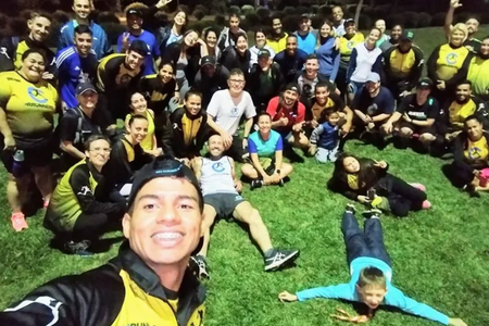 CR Runners Brasil - Bacacheri -
