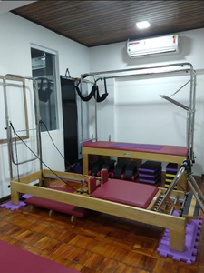 Tamires Bião Studio Pilates