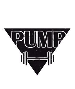 PUMP ACADEMIA -