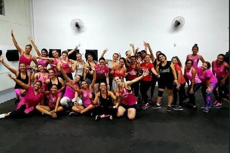 Academia Estação Fitness