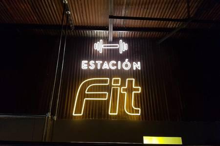 Estación Fit -