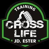Cross Life Jd Ester - logo