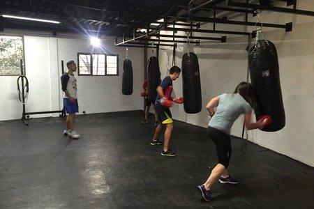 Fierce - Cross Training & Boxing -
