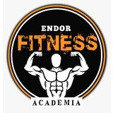 Endor Fitness Academia - logo
