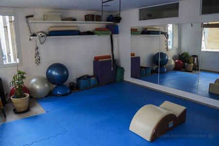 Prisma Pilates