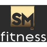 Sm Fitness - logo