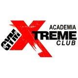 Academia Gym Xtreme Club - logo