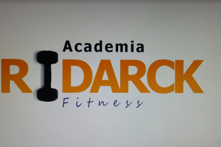 Academia Ridarck Fitness -