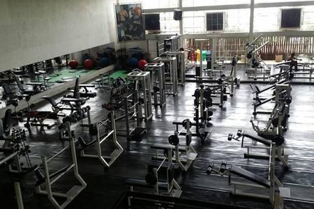 Academia Corpo Tottal -