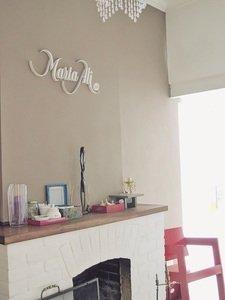 Marta Ali Lab