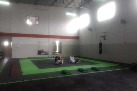 ProElite Fitness - Jardim Pinheiros