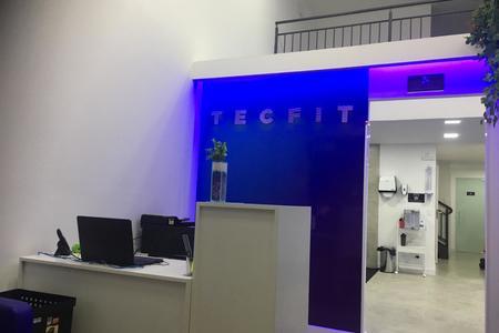 Tecfit - Unidade Jardim Botânico