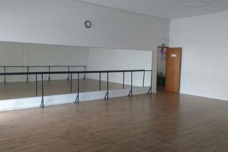 Academia Expressão e Arte Ballet