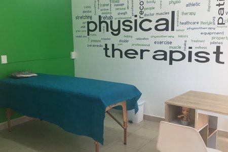 SPÓ Clinic