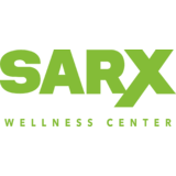 Sarx Wellness Center - logo