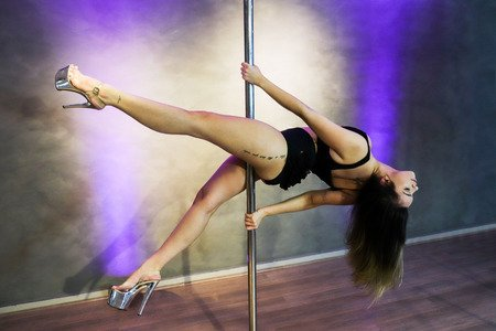 Pole Dance Alphaville -