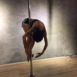 Pole Dance Alphaville