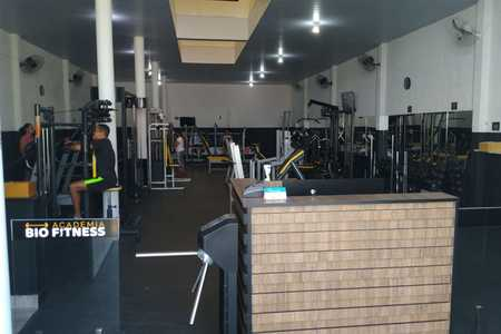 Bio fitness academia -