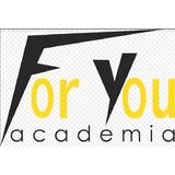 Academia For You Unidade 2 - logo
