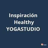Inspiración Healthy Yogastudio - logo