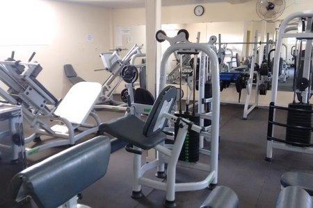 Madalozzo Fitness Academia -