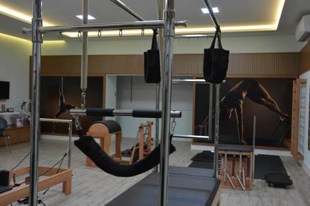 Oficina Zen Pilates - Unidade Paulinia -