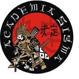 Academia Sigma de Artes Marciais e Musculação - logo