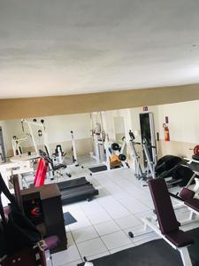 F5 Fitness Academia -