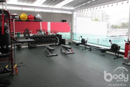 Academia Body Sports