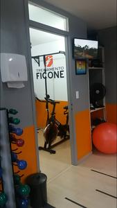 Treinamento Ficone -