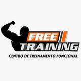 Free Training - logo