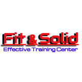 Fit & Solid - logo