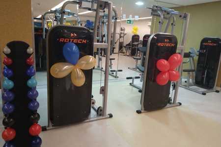 CINCOVI - Centro de Integração Corpo e vida