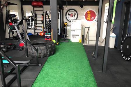 Xtreme Club Treinamento Funcional