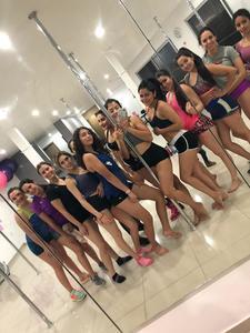 Punto pole dance